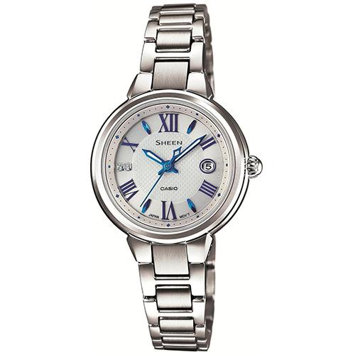 【送料無料】 【CASIO/カシオ】【SHEEN】Ref:SHE-4516SBY-7AJF レディース腕時計 人気[新品]