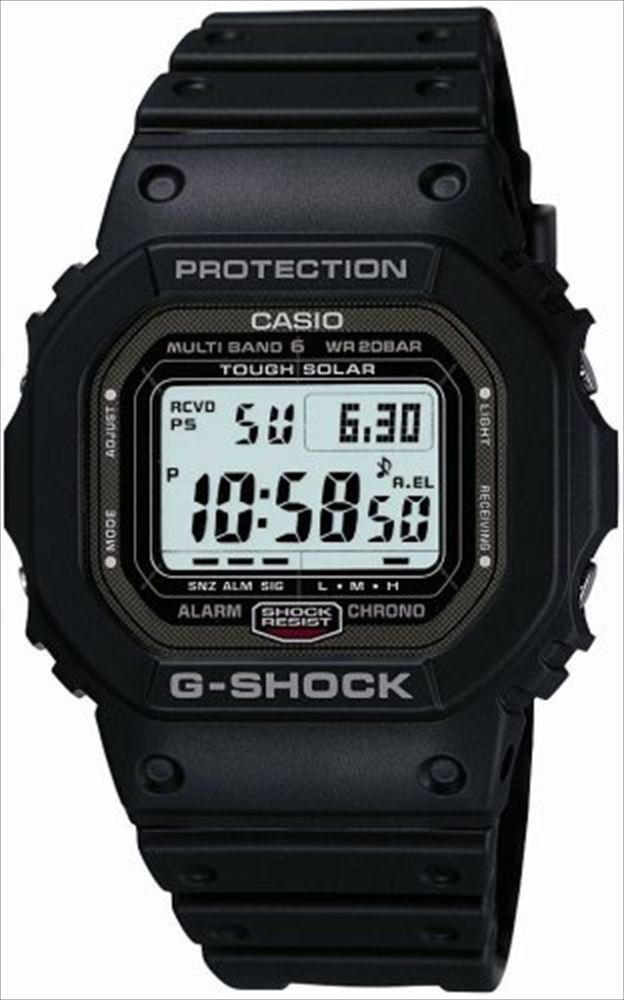 【送料無料】 【CASIO/カシオ】 G-SHOCK REF:GW-5000-1JF メンズ腕時計 新品 人気