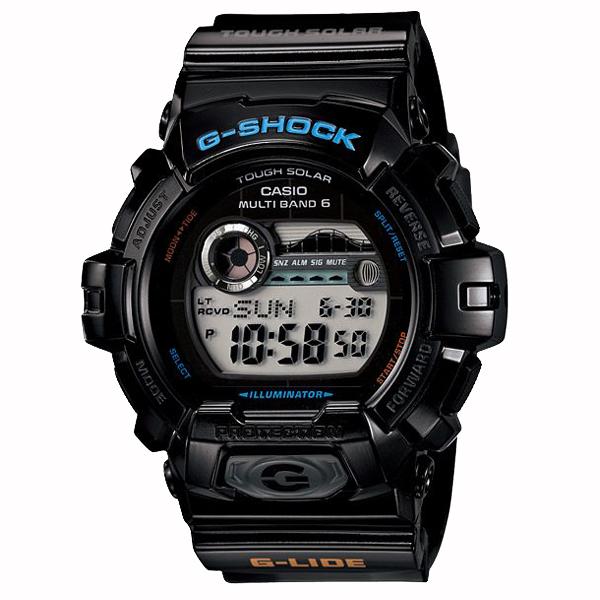 【送料無料】 【CASIO/カシオ】 G-ショック 腕時計 ジーショック REF:GWX-8900-1JF[新品]