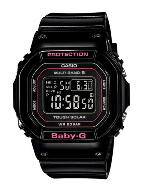 【送料無料】 【CASIO/カシオ】 BABY-G ベビーG REF:BGD-5000-1JF[新品]