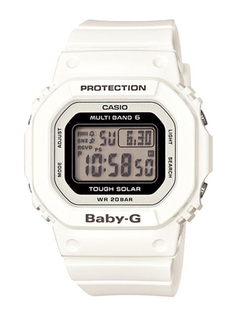 【送料無料】 【CASIO/カシオ】 BABY-G ベビーG REF:BGD-5000-7JF[新品]