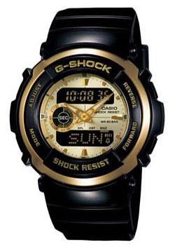 【送料無料】 【CASIO/カシオ】 G-ショック 腕時計 ジーショック REF:G-300G-9AJF[新品]