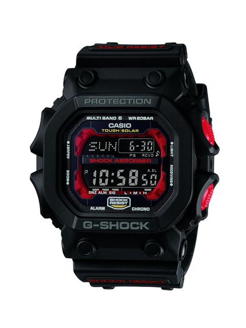 【送料無料】 【CASIO/カシオ】 G-ショック 腕時計 ジーショック REF:GXW-56-1AJF[新品]