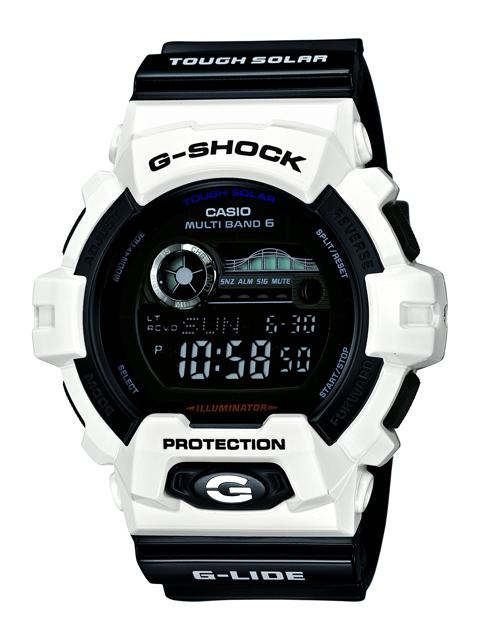 【送料無料】 【CASIO/カシオ】 G-ショック 腕時計 ジーショック REF:GWX-8900B-7JF[新品]