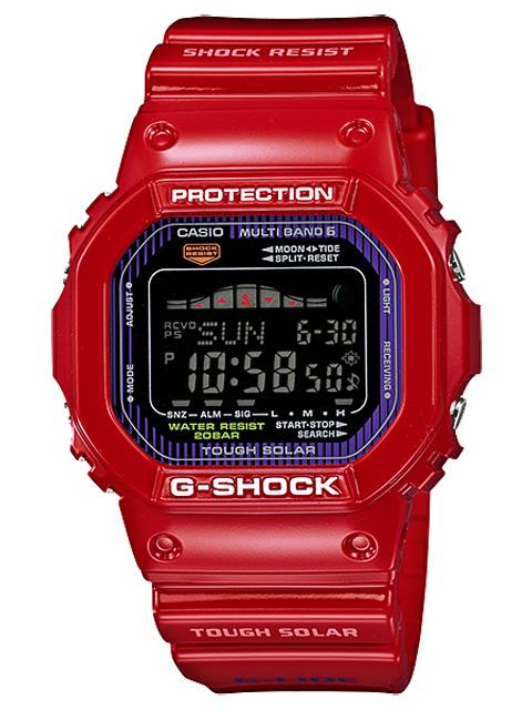 [CASIO/カシオ][G-SHOCK] G-LIDE GWX-5600C-4JF [新品]【送料無料】