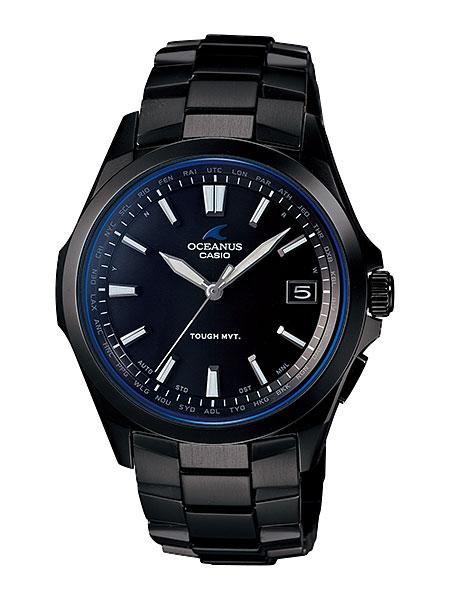 【送料無料】 【CASIO/カシオ】 OCEANUS オシアナス REF:OCW-S100B-1AJF メンズ腕時計 新品 人気