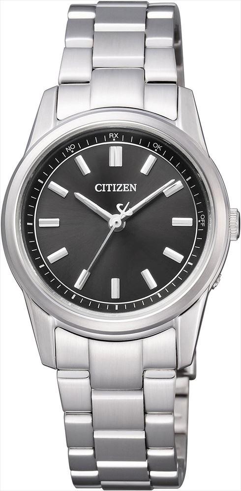 【送料無料】 【CITIZEN/シチズン】シチズンコレクション REF:ES7020-57E レディース腕時計 新品 人気 シルバー