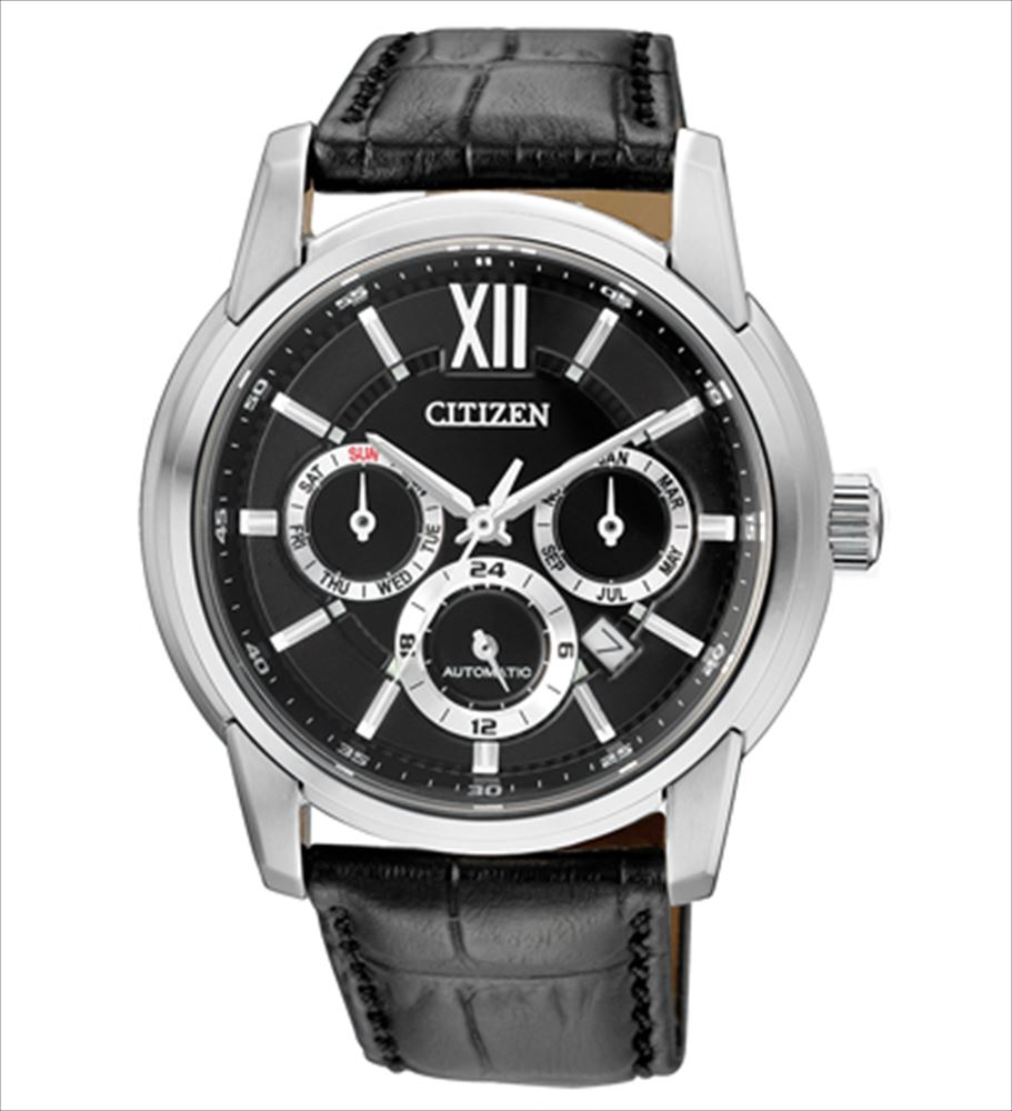 【送料無料】 【CITIZEN/シチズン】 メカニカル REF:NB2000-01E メンズ腕時計 新品 人気