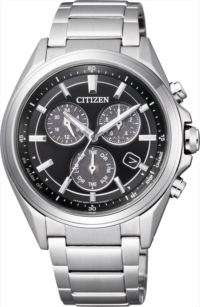 【送料無料】 【CITIZEN/シチズン】 アテッサ REF:BL5530-57E メンズ腕時計 新品 人気