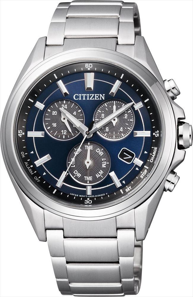 【送料無料】 【CITIZEN/シチズン】 アテッサ REF:BL5530-57L メンズ腕時計 新品 人気