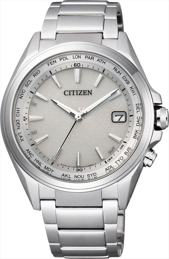 【送料無料】 【CITIZEN/シチズン】 アテッサ REF:CB1070-56A メンズ腕時計 新品 人気