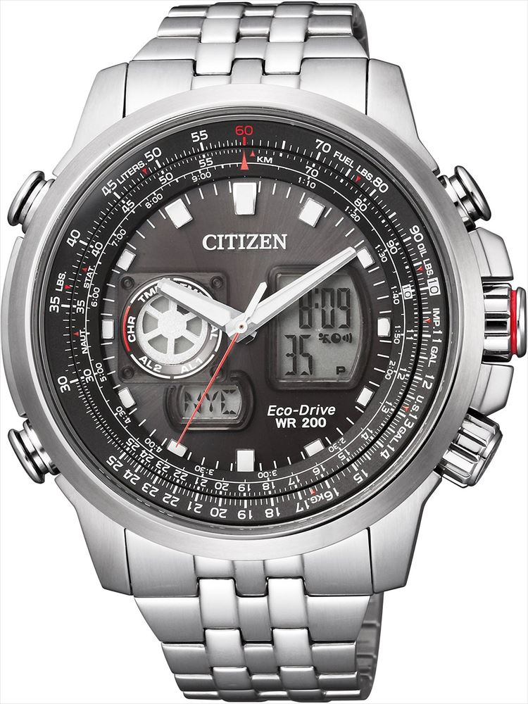 【送料無料】 【CITIZEN/シチズン】 プロマスター REF:JZ1061-57E メンズ腕時計 新品 人気