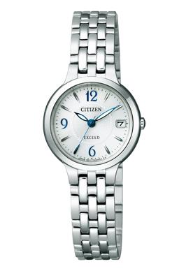 【CITIZEN/シチズン】【腕時計】【人気】【送料無料】CITIZEN エクシード EW2260-55A[新品]