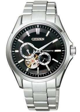 【CITIZEN/シチズン】【腕時計】【人気】【送料無料】CITIZEN メカニカル NP1010-51E[新品]