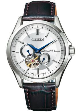 【CITIZEN/シチズン】【腕時計】【人気】【送料無料】CITIZEN メカニカル NP1010-01A[新品]
