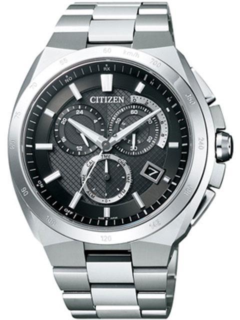 【送料無料】 【CITIZEN/シチズン】 アテッサ REF:AT3010-55E メンズ腕時計 新品 人気