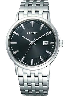 【送料無料】 [CITIZEN/シチズン] [Citizen Collection/シチズンコレクション] REF:BM6770-51G [新品]