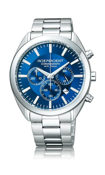 【送料無料】 【CITIZEN/シチズン】 インデペンデント REF:BR1-412-71 メンズ腕時計 新品 人気