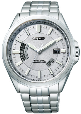 【送料無料】 【CITIZEN/シチズン】シチズンコレクション REF:CB0011-69A[新品]