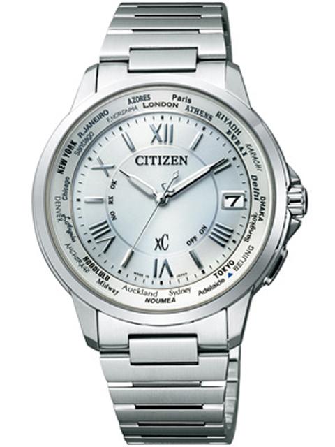 【送料無料】 【CITIZEN/シチズン】 クロスシー REF:CB1020-54A レディース腕時計 新品 人気