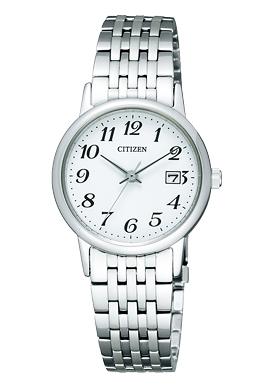 【送料無料】 【CITIZEN/シチズン】シチズンコレクション REF:EW1580-50B レディース腕時計 新品 人気