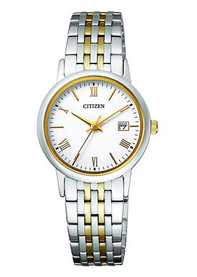 【送料無料】[CITIZEN/シチズン] シチズンコレクションREF:EW1584-59C レディース腕時計 新品