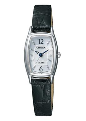 【送料無料】 【CITIZEN/シチズン】 エクシード REF:EX2000-09A レディース腕時計 新品 人気