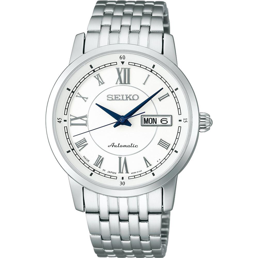 【送料無料】 【SEIKO/セイコー】 プレザージュ REF:SARY025 メンズ腕時計 新品 人気