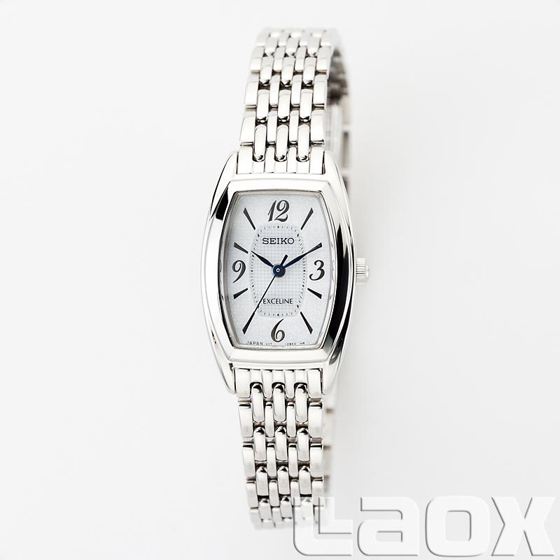 【送料無料】 【SEIKO/セイコー】 エクセリーヌ REF:SWCQ063 レディース腕時計 新品 人気
