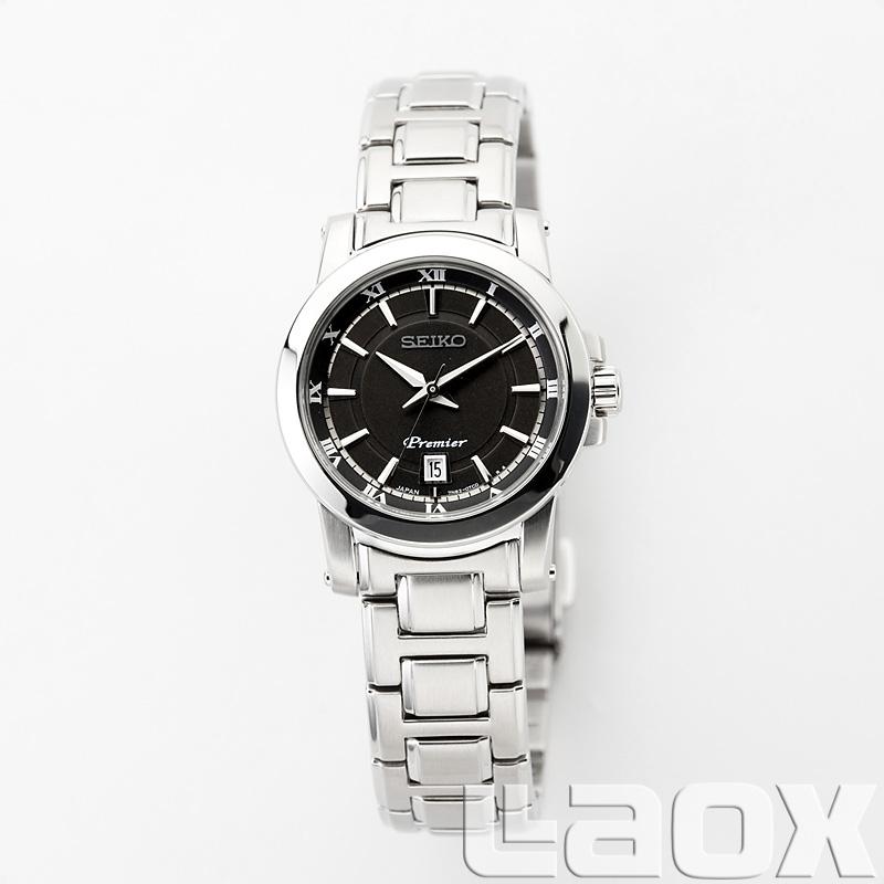 【送料無料】 【SEIKO/セイコー】 プルミエ REF:SRJB015 レディース腕時計 新品 人気
