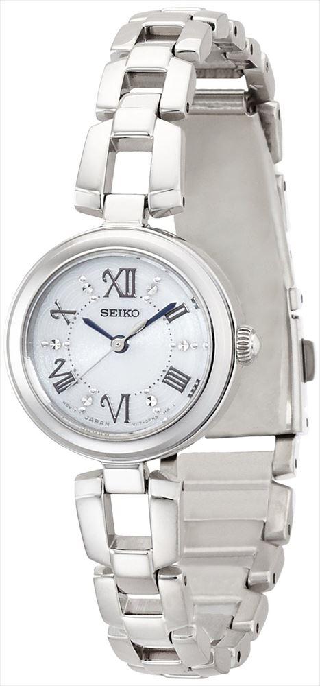 【送料無料】 【SEIKO/セイコー】 ティセ REF:SWFA151 レディース腕時計 新品 人気 シルバー