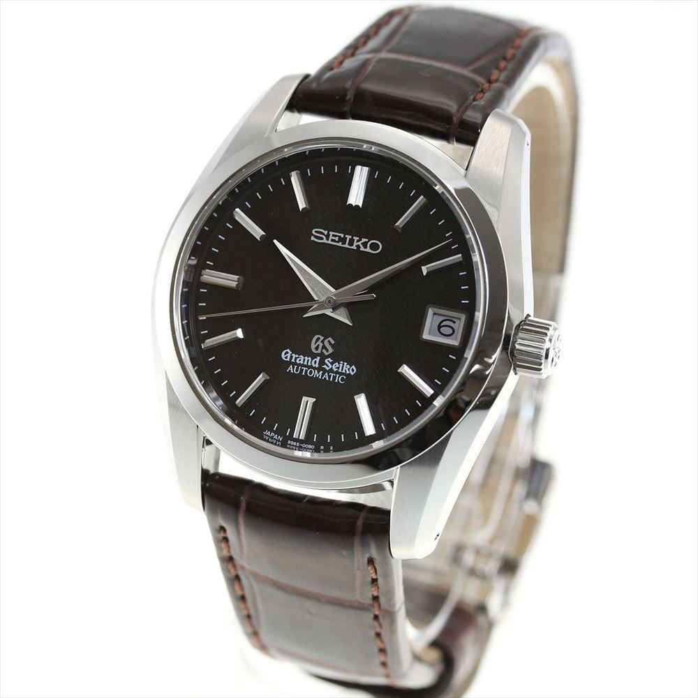 【SEIKO/セイコー】 グランドセイコー REF:SBGR089 メンズ腕時計 新品 人気