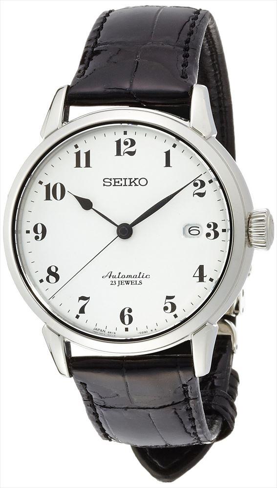 【送料無料】 【SEIKO/セイコー】 プレサージュ REF:SARX027 メンズ腕時計 新品 人気