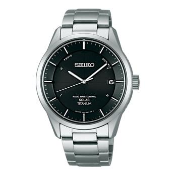 【送料無料】 【SEIKO/セイコー】 スピリット スマート ソーラー電波 REF:SBTM211 メンズ 腕時計 新品 人気