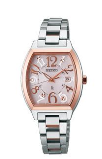 [SEIKO/セイコー]ルキア SSVW048【送料無料】[新品]レディース 腕時計 新品 人気