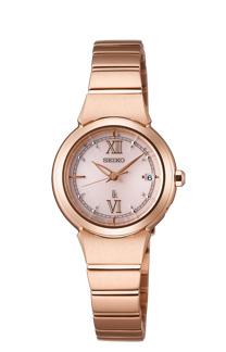 [SEIKO/セイコー]ルキア SSVW056【送料無料】[新品]レディース 腕時計 新品 人気