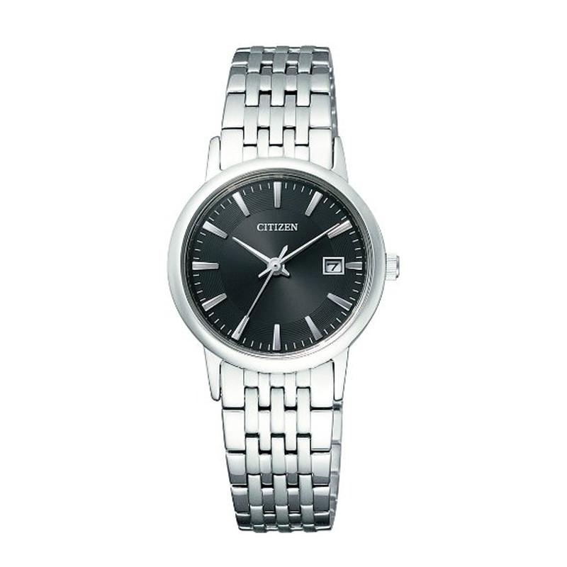 【送料無料】 [CITIZEN/シチズン][Citizen Collection/シチズンコレクション] REF:EW1580-50G レディース腕時計 新品