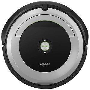 【送料無料】[iRobot/アイロボット]ロボット掃除機 Roomba(ルンバ) 690