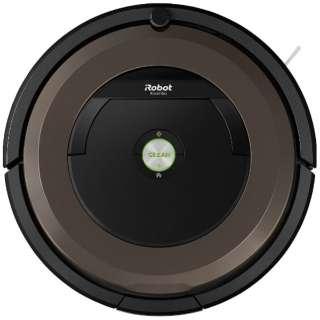 [4月15日より順次出荷]【送料無料】[iRobot/アイロボット]ロボット掃除機 Roomba(ルンバ) 890 ルンバ890
