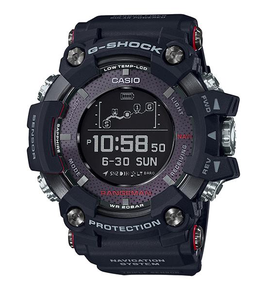 【送料無料】[CASIO/カシオ][G-SHOCK/ジーショック]GPR-B1000-1JR