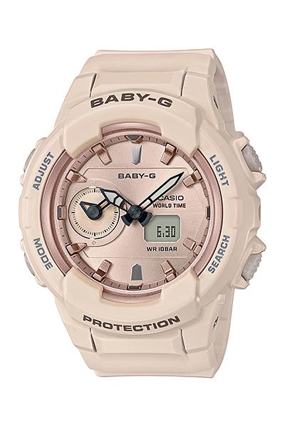 【送料無料】[CASIO/カシオ][BABY-G/ベイビージー]BGA-230SA-4AJF