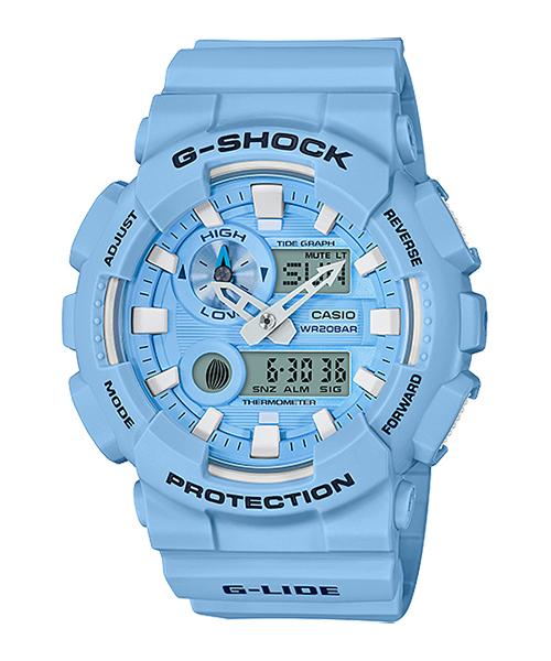 【送料無料】[CASIO/カシオ][G-SHOCK/ジーショック]GAX-100CSA-2AJF