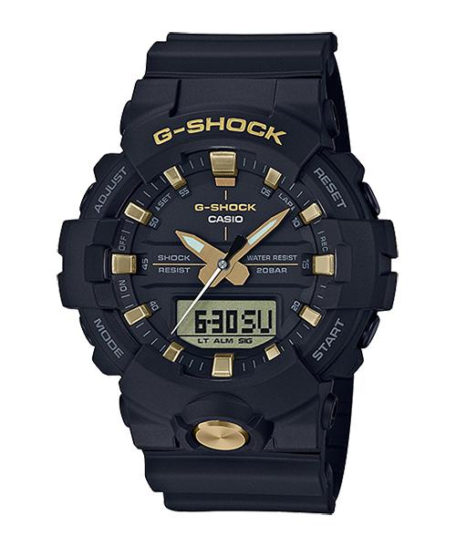 【送料無料】[CASIO/カシオ][G-SHOCK/ジーショック]GA-810B-1A9JF