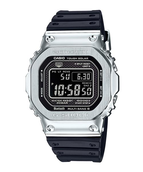 【送料無料】[CASIO/カシオ] [G-SHOCK/ジーショック] GMW-B5000-1JF