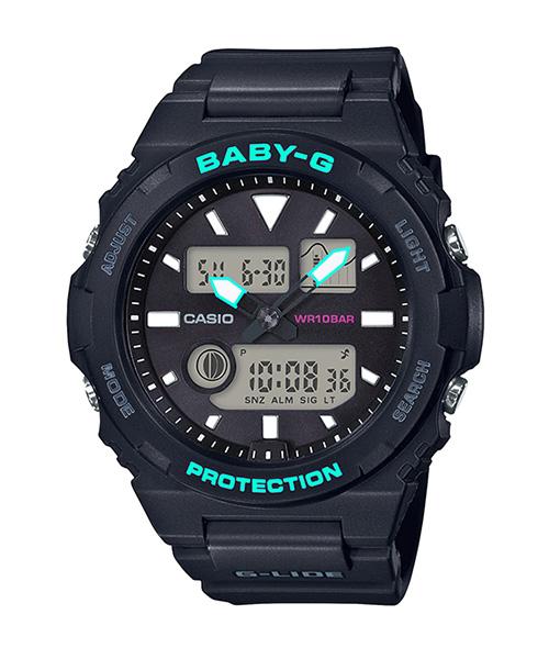 【送料無料】[CASIO/カシオ][BABY-G/ベイビージー]BAX-100-1AJF