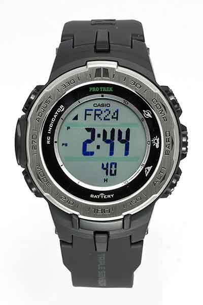 【送料無料】 CASIO PROTREKRef:PRW-3100-1JF メンズ腕時計 人気[新品]