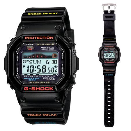 【送料無料】 【CASIO/カシオ】 G-SHOCK REF:GWX5600-1JF メンズ腕時計 新品 人気