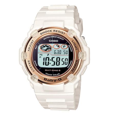 【送料無料】 【CASIO/カシオ】 ベビーG REF:BGR3003-7AJF レディース腕時計 新品 人気
