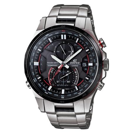 【送料無料】 【CASIO/カシオ】 エディフィス REF:EQW-A1200DB1AJF メンズ腕時計 新品 人気