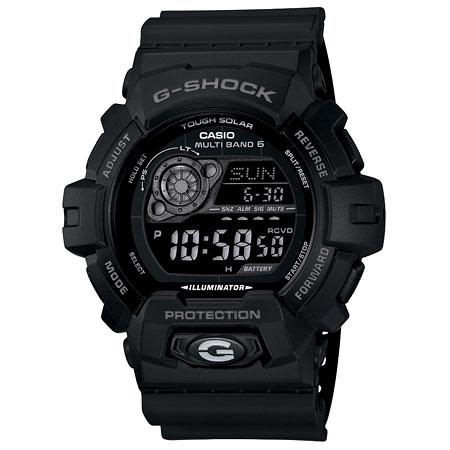 【送料無料】 【CASIO/カシオ】 G-SHOCK REF:GW8900A-1JF 男女兼用腕時計 新品 人気